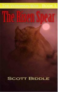 "Scott Biddle ""The Risen Spear"""