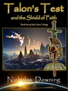 Talon'sTest & the Shield of Faith