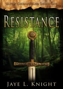Resistance by Jaye L Knight