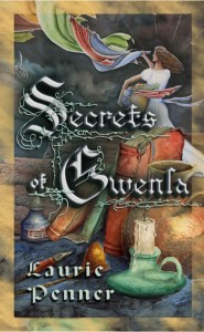 Secrets Of Gwenla