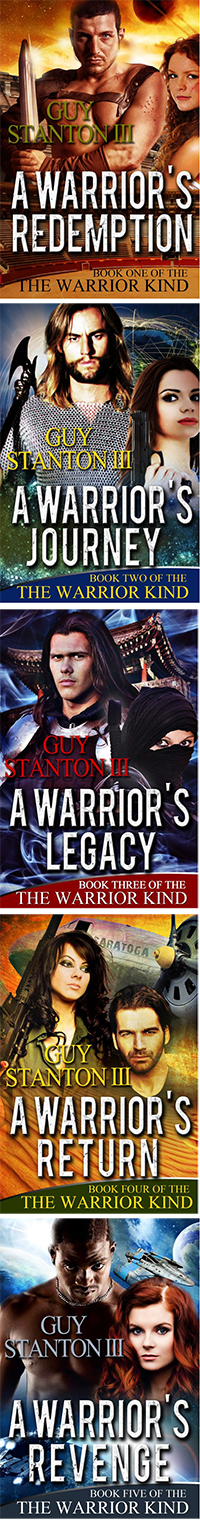 Stanton Warrior Kind Tall