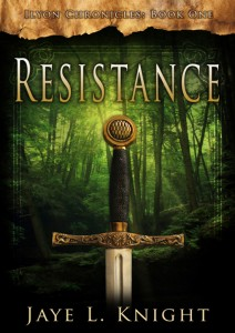 Resistance by Jaye L Knight