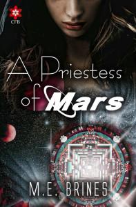 A Priestess of Mars