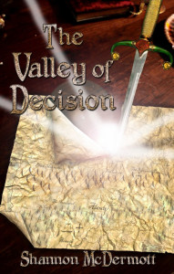 Shannon McDermott, Valleyofdecision