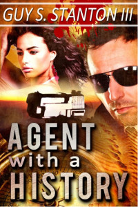Agents For Good, Book #1