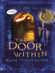 The Door Within by Batson