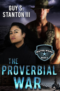 The Proverbial War by Guy Stanton
