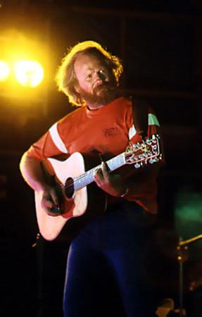 Barry McGuire in 1979.