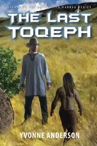 The Last Toqeph