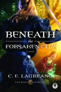 Beneath the Forsaken City