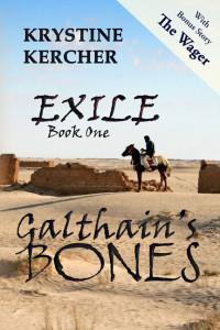 Galthain's Bones