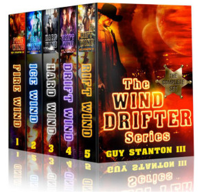 The Wind Drifter series