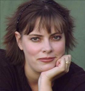 Vicki Lucas, founder ICA