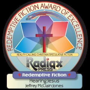 Redemptive Award: Hearing Jesus