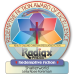Redemptive Shatterworld Award