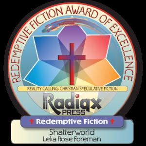 Redemptive Shatterworld Award