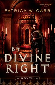 By Divine Right cover