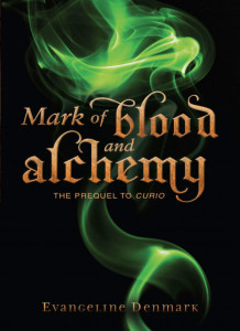 Blood Alchemy