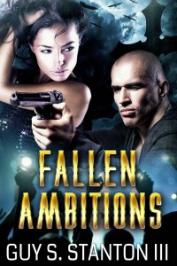 Fallen Ambitions, 2015 book of the year, by Guy Stanton III
