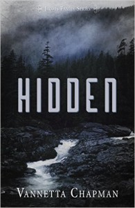Hidden by Vanetta Chapman