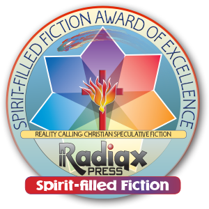 Reality Calling: Spirit-Filled Fiction Award