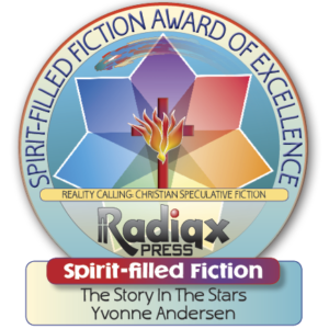 Christian Science Fiction Spirit-Filled Award of Excellence