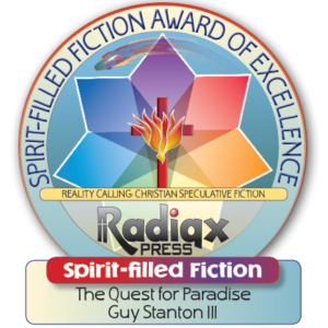 Award for Spirit-filled fiction