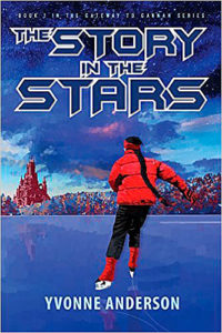 The Story in the Stars, Christian Science Fiction Spirit-Filled