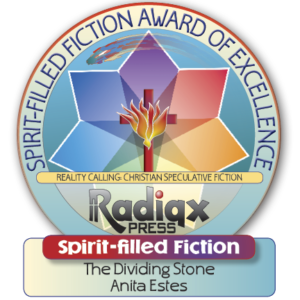 The Dividing Stone The award for Spirit-Filled Fiction