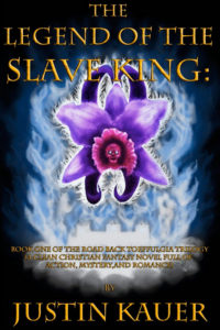 a lyrical Slave King