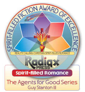 Spirit-filled Action-adventure Romance award