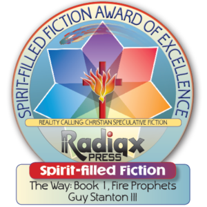 The Way, Fire Prophets 1 award of excellence