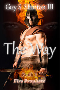 Fire Prophets: The way is the first book in the new series.