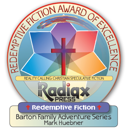 Barton Family Adventure Award of Excellence