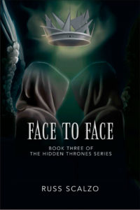 Spirit-filled thriller Face to Face