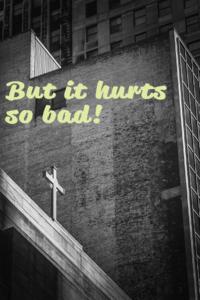 Explaining tribulation within my pain