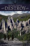 Destroy, book 3.5, Acktar Blades series