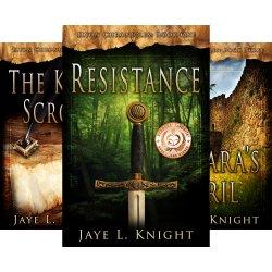 The Ilyon Chronicles by Jaye L. Knight