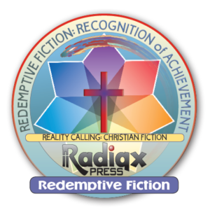 The Redemption Fiction award in recognition of significant acheivement