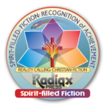 Spirit-filled fiction award