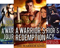 The Warrior Kind series by Guy Stanton III