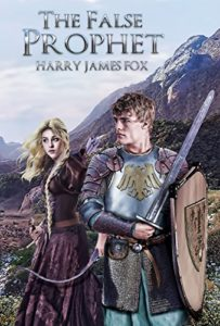 Christian dystopian military fiction with a medieval twist and a fun read