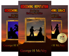 The Redemption Tales Series by George McVey