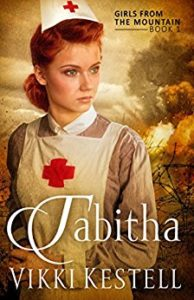 Tabitha, spirit-filled romance by Vikki Kestell