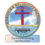 The Religious Recognition of Achievement Award