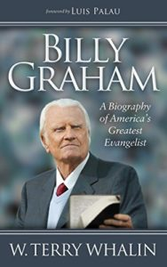 This Billy Graham biography details his life chronologically