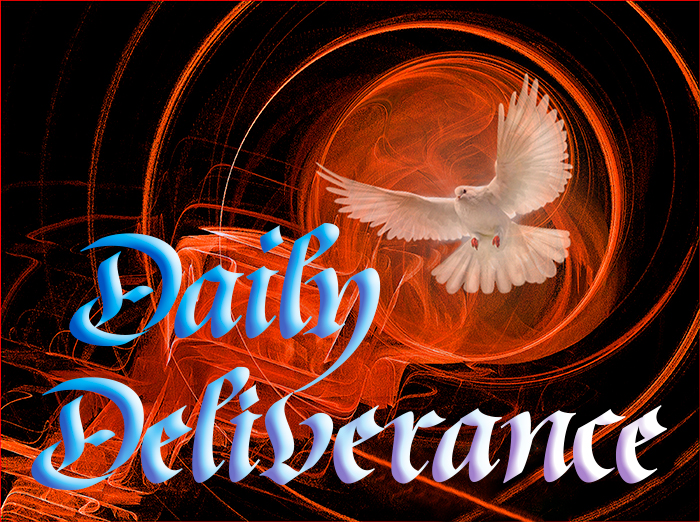 Daily Deliverance gifts