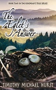 Tim Hurst spirit-filled fiction Æglet's Answer fulfills my hope