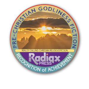 The Pre-Christian Godliness Award for fiction