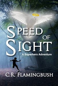 Speed of Sight Superhero Adventure